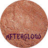 AFTERGLOW- Shimmer Eyeshadow