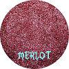 MERLOT - Shimmer Eyeshadow