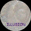 ILLUSION - Shimmer Eyeshadow - CLEARANCE