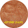 AUTUMN LEAVES - Shimmer Eyeshadow