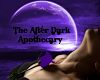 DARK FAE - PURE Fragrance Oil