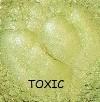 TOXIC - Shimmer Eyeshadow